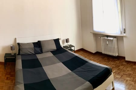 Cozy stay in Modena - Entire apartment