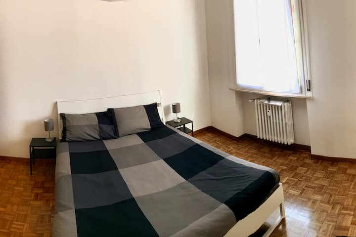 Cozy stay in Modena - Entire apartment