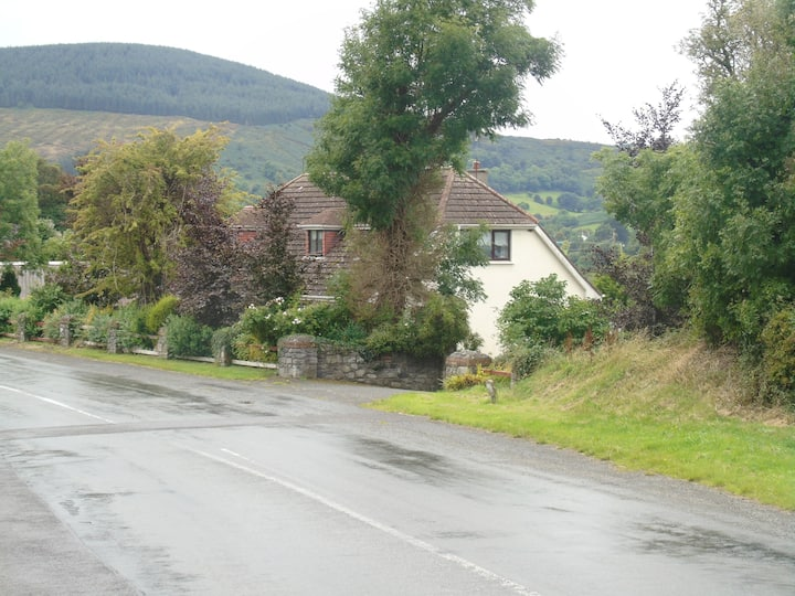 Lower Friarstown , Bohernabreena ,  Holiday home