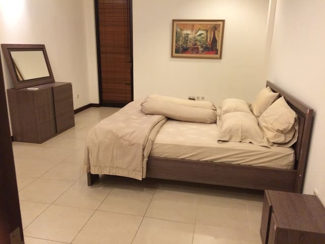 Home Sweet Home - Bogor - Guesthouse