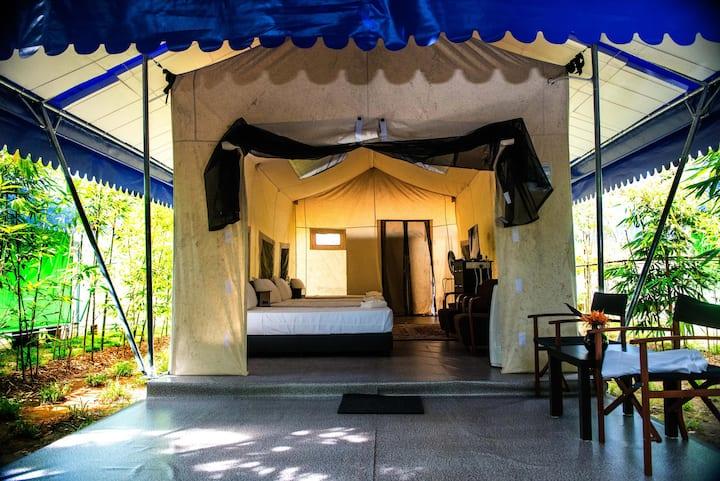 Malacca Safari Campsite
