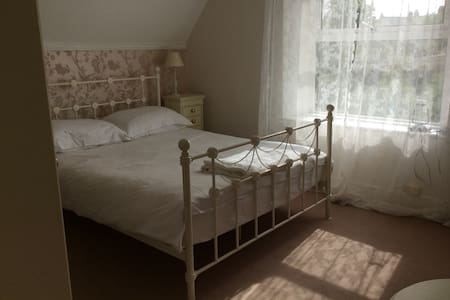 Lovely room in pretty harbour town - Watchet