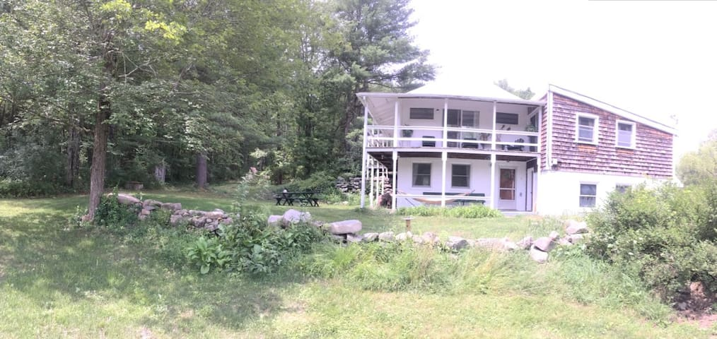 Country Home in Capital District, NY