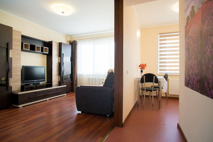 Comfy apartment waits for you! - Riga - Lägenhet