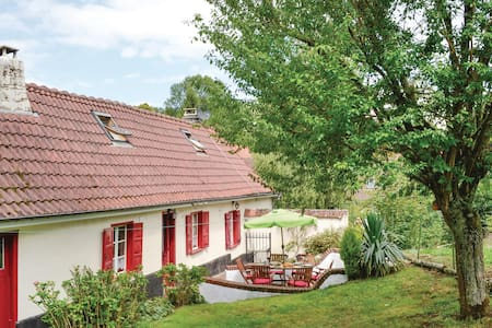 Holiday cottage with 3 bedrooms on 109m² in Gouy en Ternois