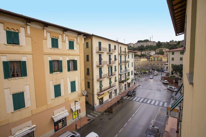 Apartment Studio Serenella - Apartment Studio Le Ghiaie
