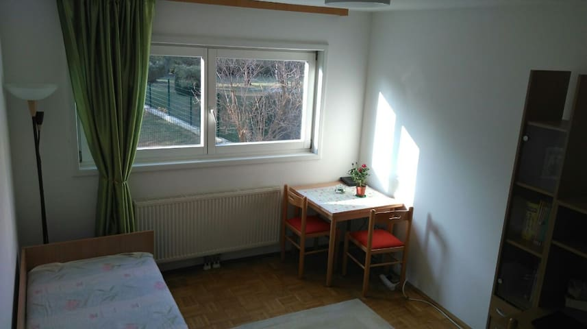 Vienna Private Apartment - Vienna - Pis