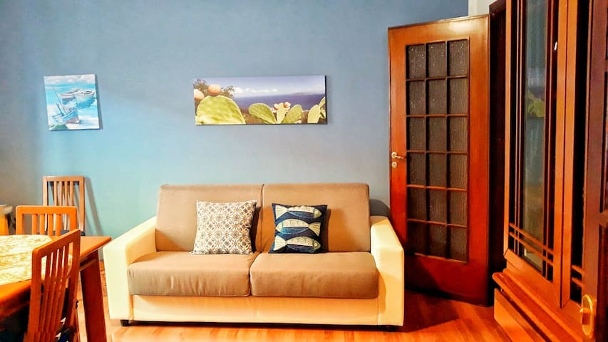Casa Vacanza La Isla Bonita