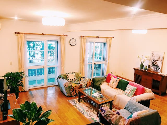 Lovely room in West Lake with beautiful view