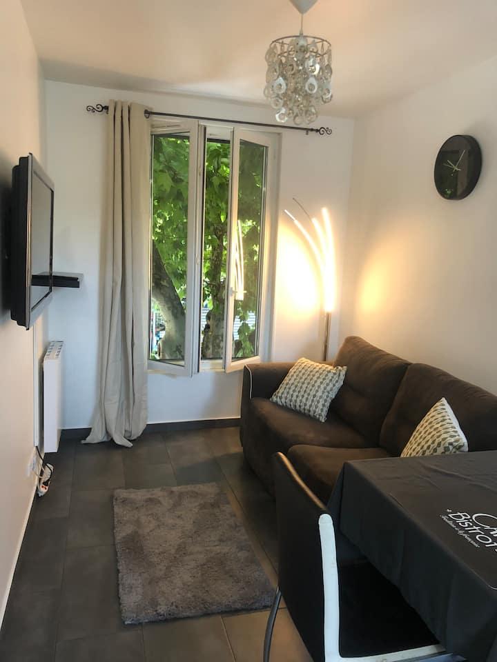 Appartement 35m2 Montreuil Proche métro 9