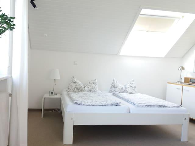 Ferienwohnungen Riedel, (Immenstaad am Bodensee), Appartement, 1-Zimmer-Fewo, 45 qm, max. 2 Personen