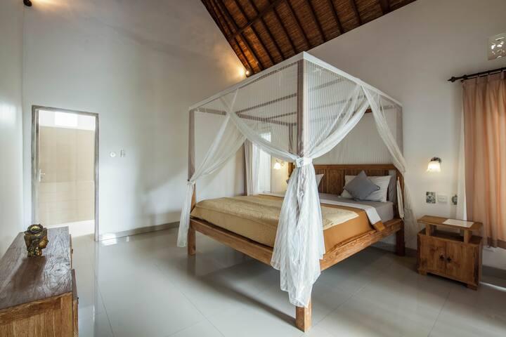 Villa Di Sawah, Ubud