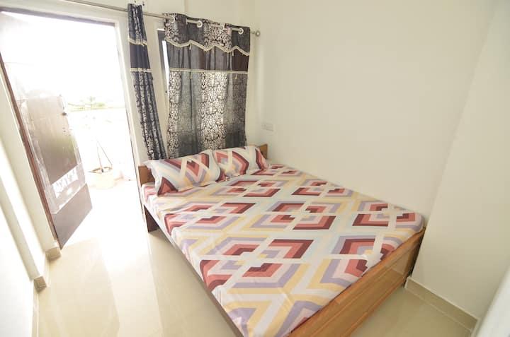 Ganga Guesthouse Music School Deluxe Double Room Houses For Rent In Varanasi Uttar Pradesh India
