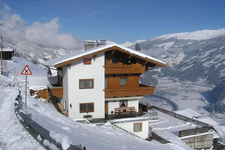 4 star holiday home in Hippach im Zillertal
