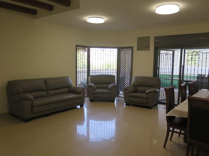 Large House in Ramat Beit Shemesh
