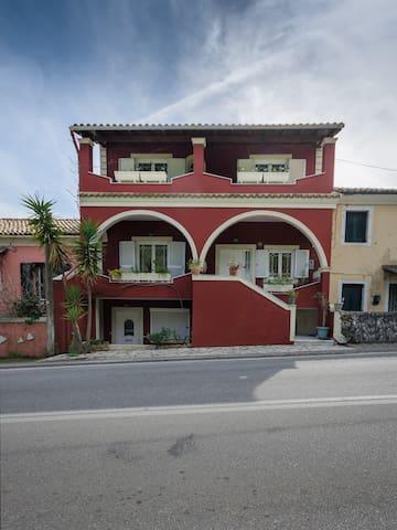 Skripero Home - Skripero - Rumah