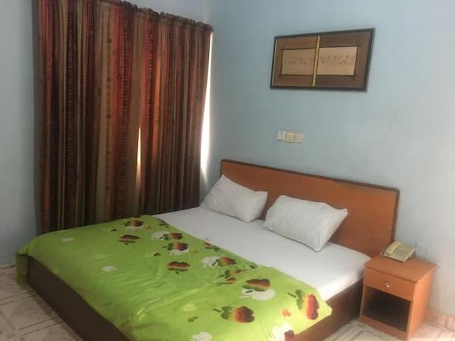 Villa Savoye Hotels - Standard Double