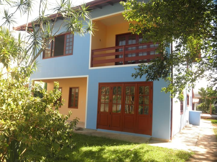 Campeche Peaceful Verdant Garden House
