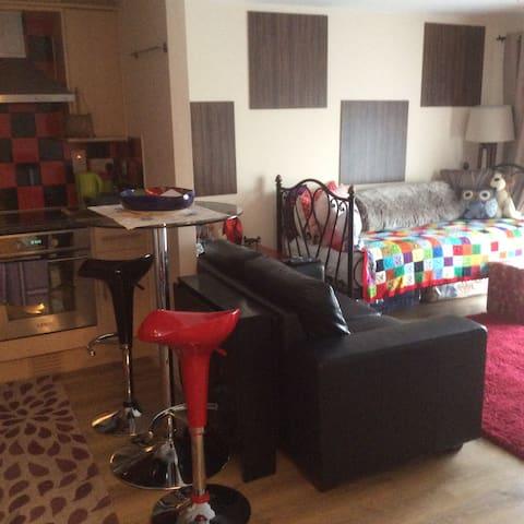 MiCasa Sucasa - Ipswich - Apartament