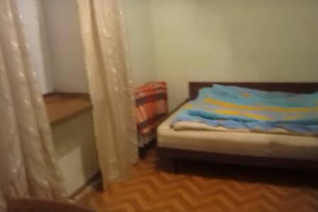 Квартира на ул. Локомотивная