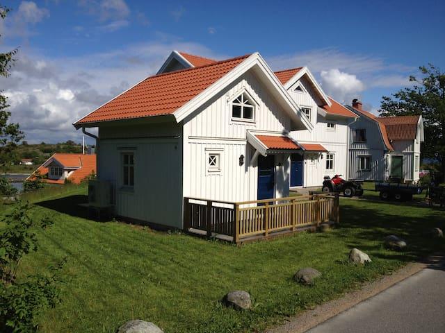 Dags Lillstuga
