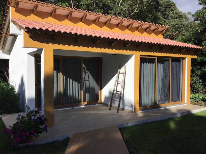 Villas Casteletes Casa 2