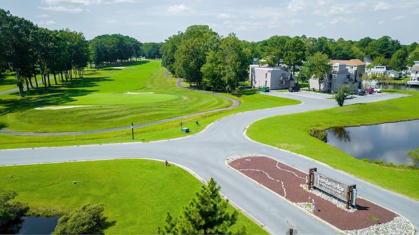 3 Bedrooms - Family Retreat*Golf Community (3BR7b)