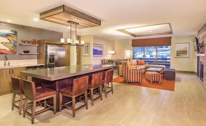 Wyndham Resort at Avon- Presidential 1 BR condo
