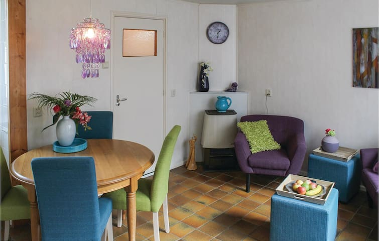 Holiday cottage with 1 bedroom on 50m² in Egmond aan zee