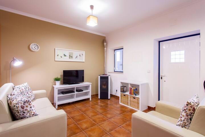 Casa Inês