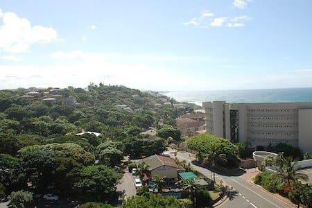 La Ballito 506, Sea Views. - 公寓