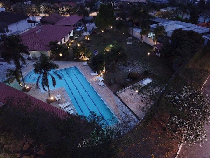 Granja Club House