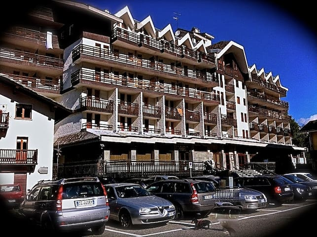 Monte Rosa Ski Group apartment - Gressoney Saint Jean - Daire