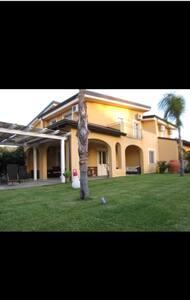 Villa Pizzo beach club - Contrada Difesa II - Βίλα