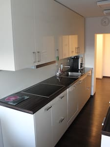 70 qm apartment close to City Center - Vienne
