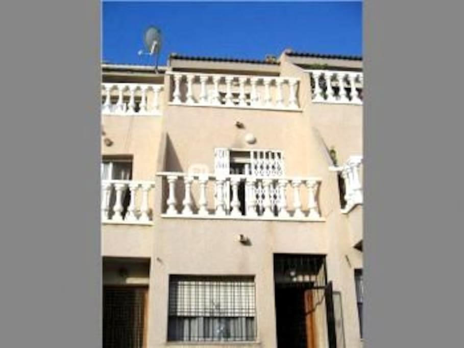 san pedro del pinatar mature dating site San pedro del pinatar  beautiful second floor apartment on el valle golf resort murcia services are proud  surrounded by mature gardens and a short walk to .