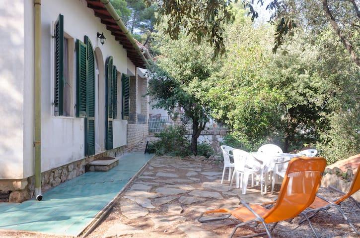 Casa Le Fornacelle 4 posti sul mare - Rio Marina - House