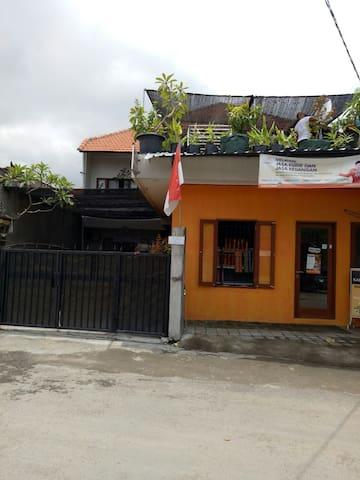 Kirana Apartment at Denpasar City