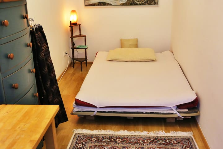 Nice room in shared flat
