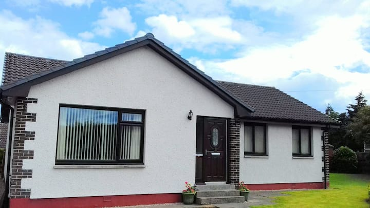Lovely 2 bedroom home in the Highlands
