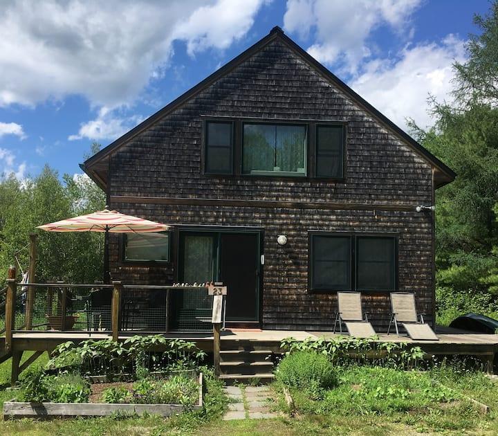 Quiet Countryside Retreat 2