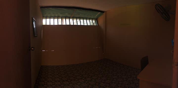 Transit room in Teringai Beach Cafe & Lodge