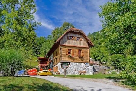Holiday house Sobol in Croatia