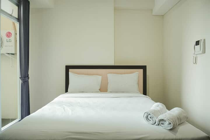 Good Location at Studio Puri Orchard Apartment