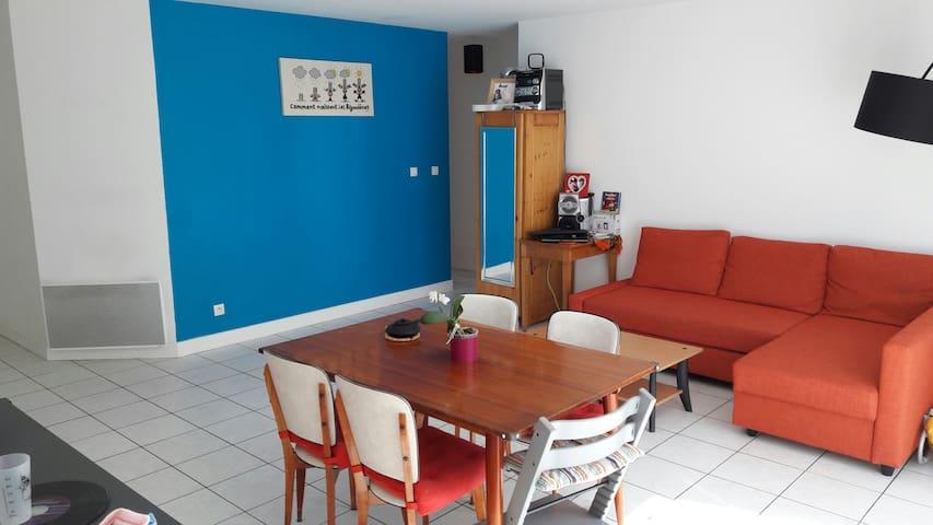 Maison à Créon, à 20 minutes de Bordeaux - Créon - House