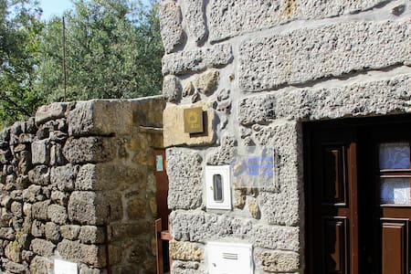 Casa Pissarra - Self catering