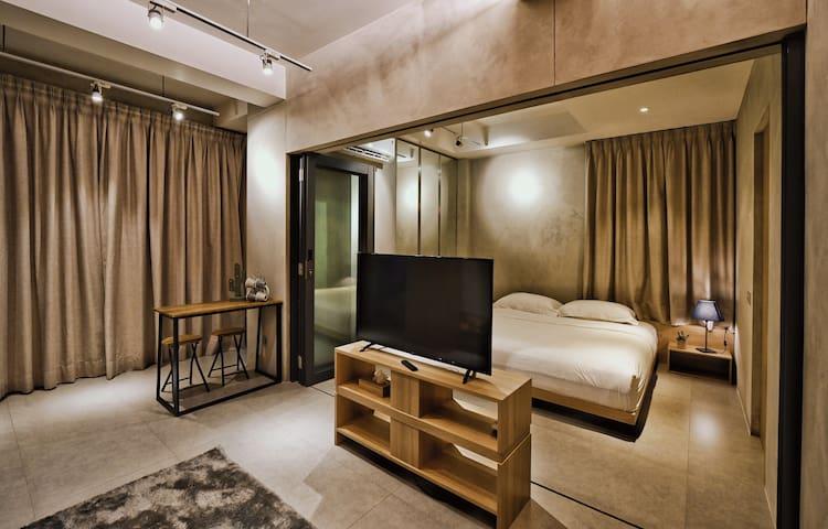 NOSTOI Kitaku Suite