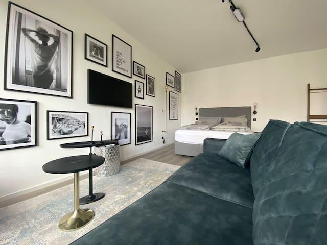 Surland Apartments, Wohnung 4