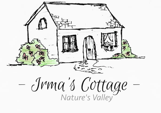 Irma's Cottage - Nature's Valley