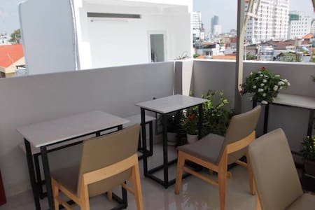 Private room in District 1 (#101) - Ho Chi Minh City